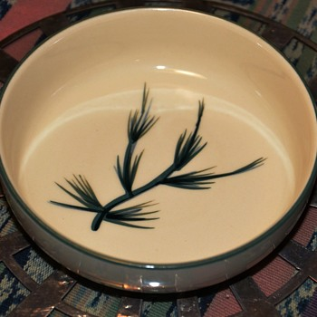 Winfield Ware - Very Elegant China from Santa Monica