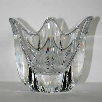 Orrefors Art Glass Crystal