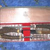 Samuel Peace Carving Set