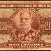 Brazil - (20) Cruzeiros Bank Note