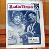 1966-bbc television/radio programmes-'radio times'.
