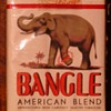 Bangle Cigarettes Vintage Full Pack