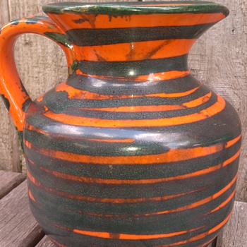 Made in Italy  - Art Pottery