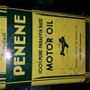 Penene motor oil