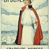 WWI  NURSE PROMO FLYER 1917