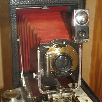 Antique Cameras - Cameras
