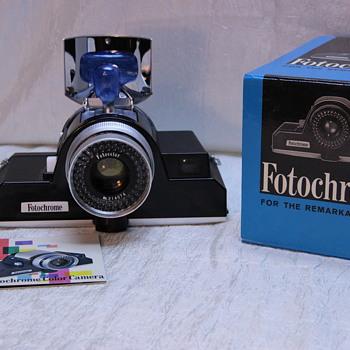 Fotochrome - Cameras