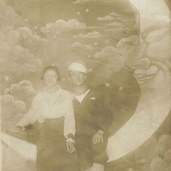 Paper Moon - Photographs