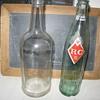 old bottles...........