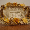 CROWN STAFFORDSHIRE WOVEN BASKET