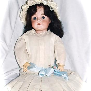 Karl Hartmann Doll...