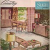 1950 Sligh Furniture Advertisement