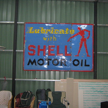 shell australia - Petroliana