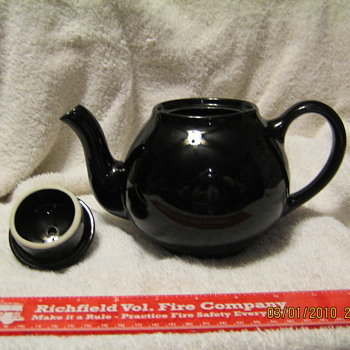 Lipton Tea teapot - Kitchen
