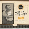 The Billy Casper 100 by Wilson Circa 1964