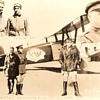 1924 Around The World Flight Photo