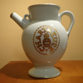 PORCELAINE LIMOGES FRANCE - MODELE DEPOSE