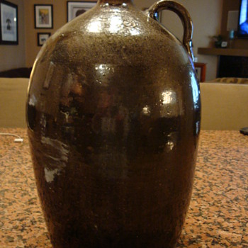 Old Jug