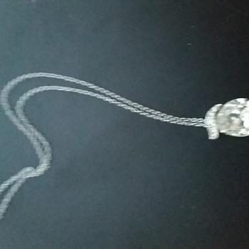 Eisenberg Necklace  - Costume Jewelry