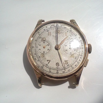 Unknown make Chronograph - Wristwatches