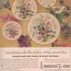 1950 Franciscan China Advertisement