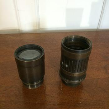 Telescope/Lens