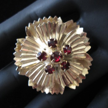 Vintage vinaigrette  - Costume Jewelry
