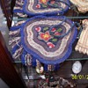Vintage Beaded Hand Bag