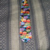 Vintage Sesame Street Men&#039;s Tie, Thought Sean and Hunter might like this