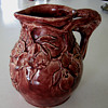 HATTON BECK POTTERY JUG (Australia)
