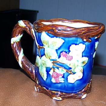 Creamer - China and Dinnerware