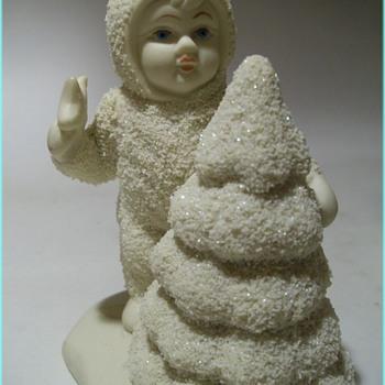 SNOW BABIES  - Christmas