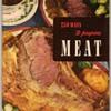 "1952 - Recipe Booklet ""Preparing Meat"""