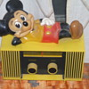 Mickey Mouse Table top Radio