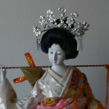 Shiokumi - Dolls