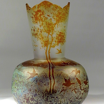 Beyermann Glass - Art Glass