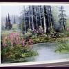 Pair of Prints -- Signed / Numbered -- ROSE SCHUL ( Canadian )