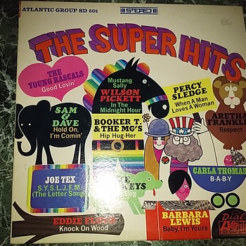 Some Super Hits!!