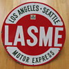 LOS ANGELES SEATTLE MOTOR EXPRESS