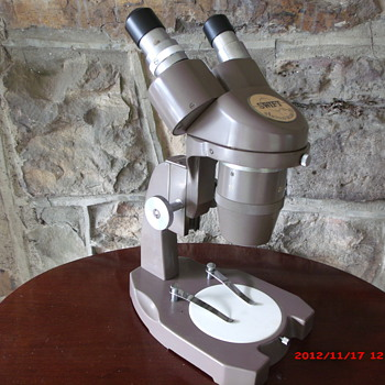 Swift Stereo Ninety Microscope  - Tools and Hardware