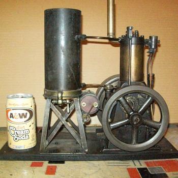 Engine IHC?