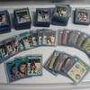 Hockey & Football Cards - Last Night's Trash Collection