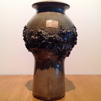 GLIT - RAGNAR KJARTANSSON - ICELAND - Art Pottery