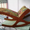 Infant's Rocking Chair ?