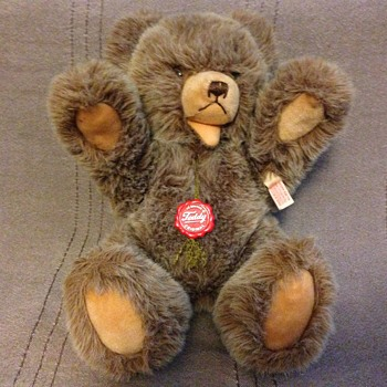 HERMANN Teddy Original 1993