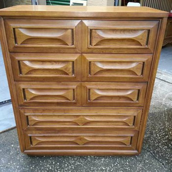 Unknown (?)Furniture Maker - Furniture