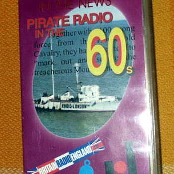 1964-67-pirate radio ships-east anglian productions. - Music