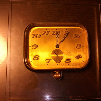 1941 Longines 3923599 - Wristwatches