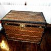 Louis Vuitton Antique Trunk