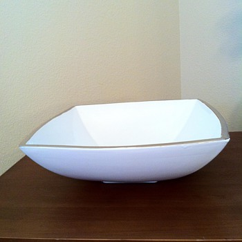 I Patrizi Large Serving Bowl